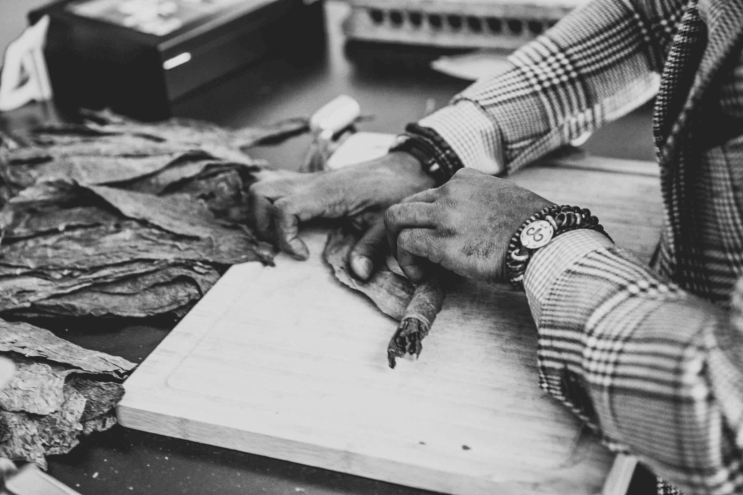 Zigarrenroller | Zigarrendreher |Zigarren |Cigar | Persönlich | Individuell |Havana | Kuba |Event |Buchen |Mieten