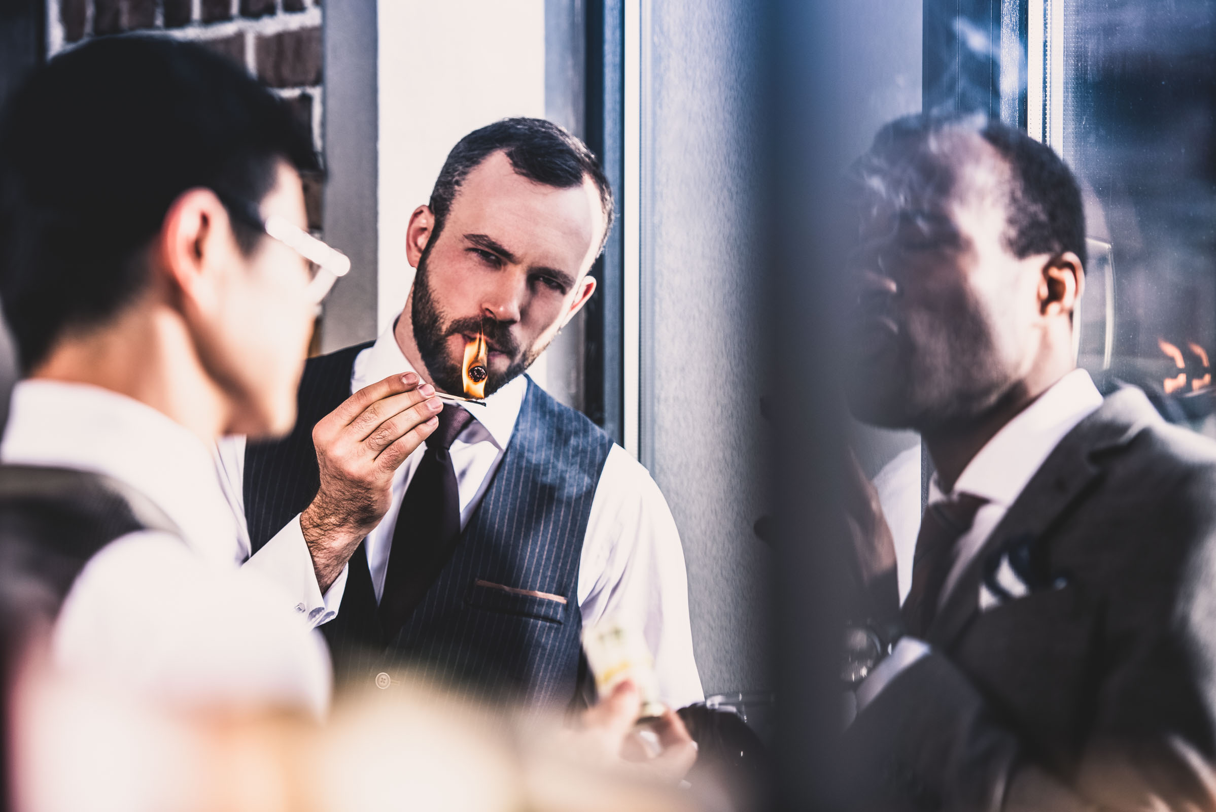 Zigarrenroller | Zigarrendreher |Zigarrentabak |Hochzeit |Event |Gala | Business |Buchen |Mieten